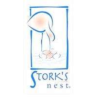 Stork's Nest at UM BWMC