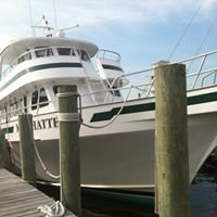Miss Hatteras Party Boat
