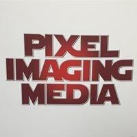Pixel Imaging Media