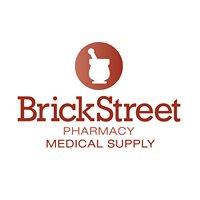 Brickstreet Pharmacy