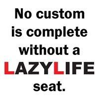 Lazy Life Seats + Covers, LLC