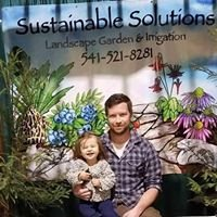 Sustainable Solutions Landscape Garden and Irrigation