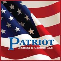 Patriot Heating & Cooling LLC