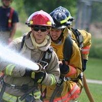 UW Oshkosh Fire Science Academy