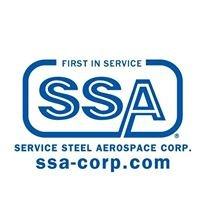Service Steel Aerospace