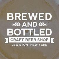 Brewed And Bottled Craft Beer Shop
