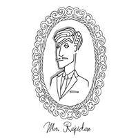 Mr. Rapidan