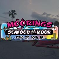 The New England Moorings in Cape Coral