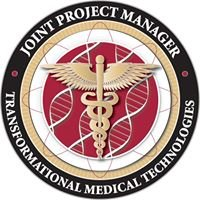 Joint Project Manager Transformational Medical Technologies (JPM-TMT)