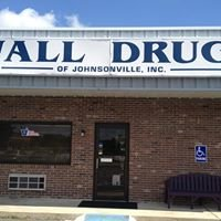 Wall Drugs of Johnsonville