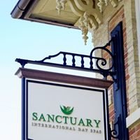 Sanctuary Day Spas Newmarket