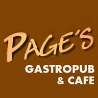 Page's Gastropub & Grille