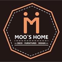 Moo's home 睦穆家具設計