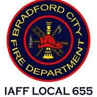 Bradford Firefighters