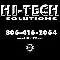 Hi-Tech Solutions