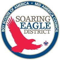 Soaring Eagle District, Mid-America Council