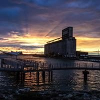 Buffalo's Grain Elevators