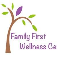Family First Wellness Center