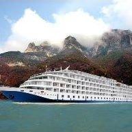 Yangtze River Cruises to See Three Gorges Dam
