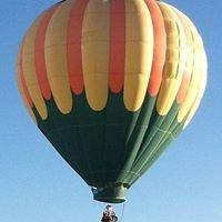 High On You Balloon Team