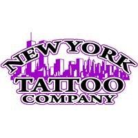 New York Tattoo Company Cape Coral