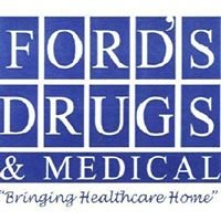 Ford's Drugs & Medical