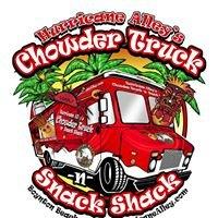 Hurricane Alley Chowder Truck n Snack Shack