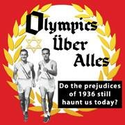 Olympics Über Alles