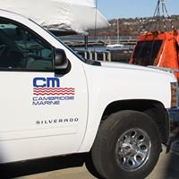 Cambridge Marine Construction Inc.