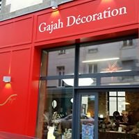 Gajah Décoration