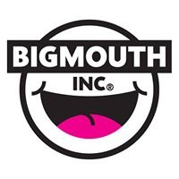 Big Mouth Toys UK