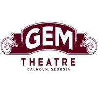 Friends of Calhoun's GEM Theatre