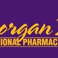 Morgan's Professional Pharmacy