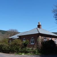 West Lodge - Holiday Cottage, Nr Dunster, Exmoor