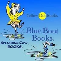 Splashing Cow Books