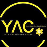 Canadian Cancer Society - Youth Ambassadors Council, South York Region