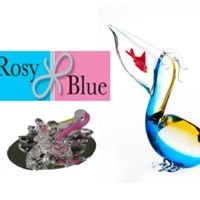 Rosy Blue Giftware