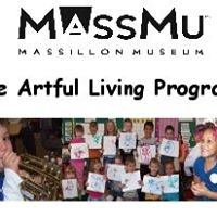 The Artful Living Program sponsored by the Massillon Museum