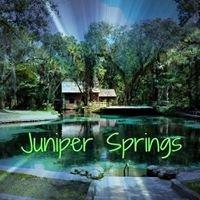 Juniper Springs Recreation Area