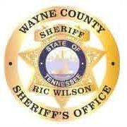 Wayne County - TN Sheriff's Office