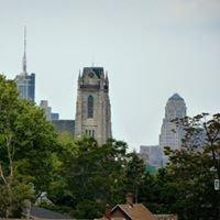 Saint Ann's Church and Shrine, Buffalo NY