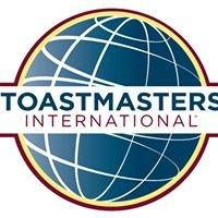Columbia Toastmasters Club #1393