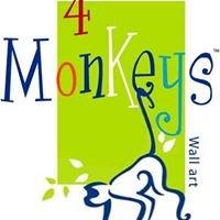 4 Monkeys Studio