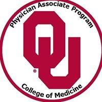 University of Oklahoma Physician Associate Program Alumni