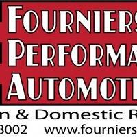 Fournier's Performance Automotive