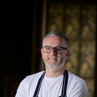 Chef Pete Denhart