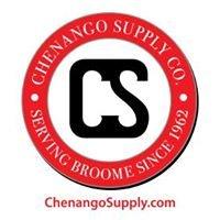 Chenango Supply Co. Inc.