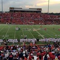 Jack Rhodes Memorial Stadium
