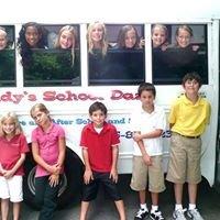 Sandy's School Daze