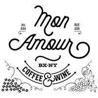 Mon Amour Coffee & Wine